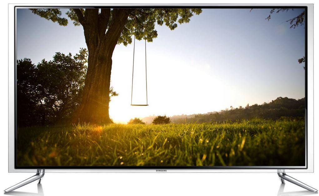 Samsung UE40F6890, 40er 3D Smart TV, für 788,97€