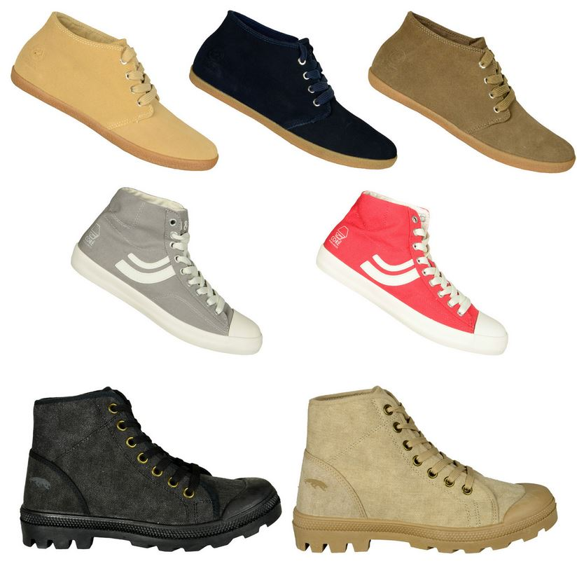 Jack & Jones Schuhe, 7 Styles je Paar nur 24,95€