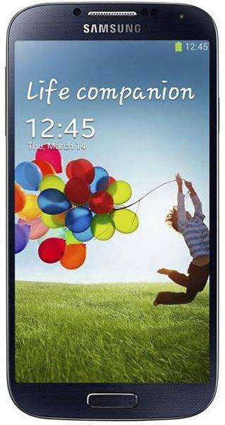 Samsung Galaxy S4   Android Smartphone mit LTE und 16GB für 334€