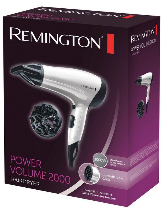 Remington D3015 Ionen Haartrockner und mehr bei den Amazon Blitzangeboten