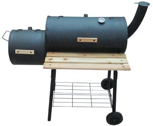 BBQ Smoker Grill für 64,90€