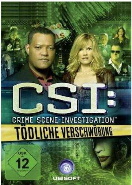 CSI   PC Download Game der Woche!
