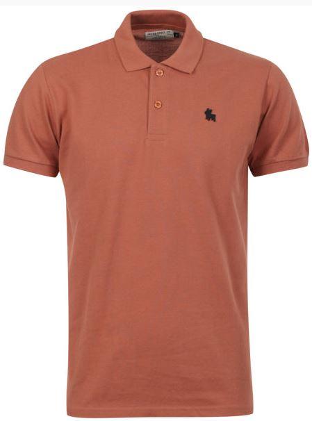 Polo Shirt von JACK&JONES für 16,04€