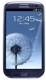 SAMSUNG Galaxy S3 mit 16 GB für 333€   Update!