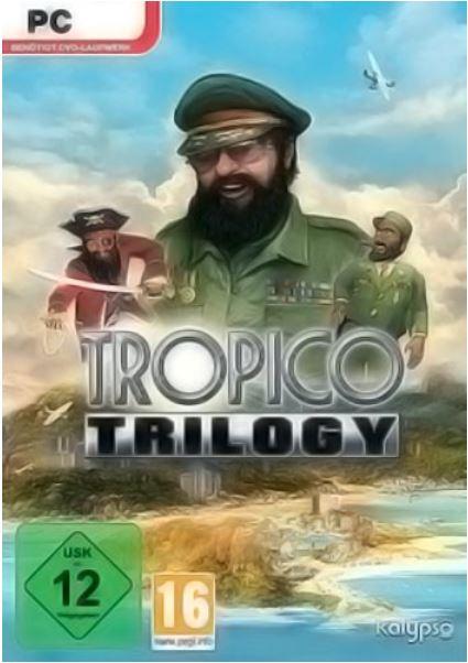 Tropico 4 nur 18,80€ und andere Games bei den Amazon PC Downloads der Woche