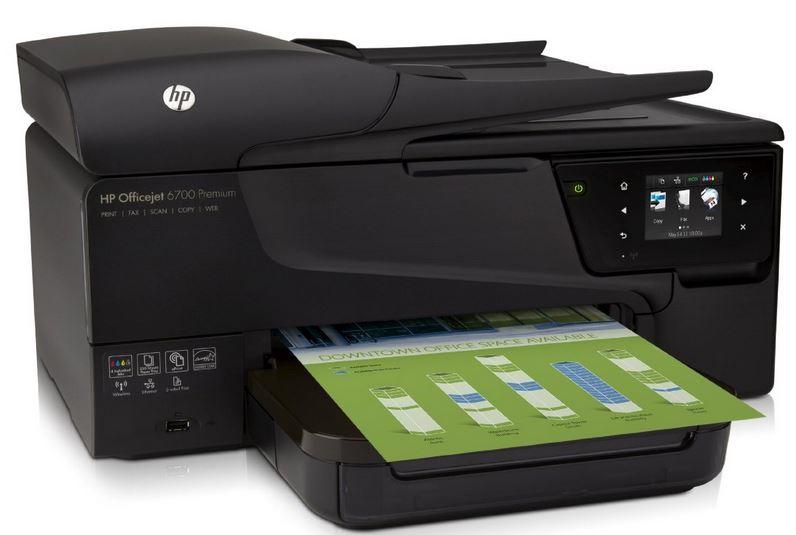 HP Officejet 6700 Premium für 105,80€ und andere neue Angebote bei der 10% Amazon WHD Rabatt Aktion