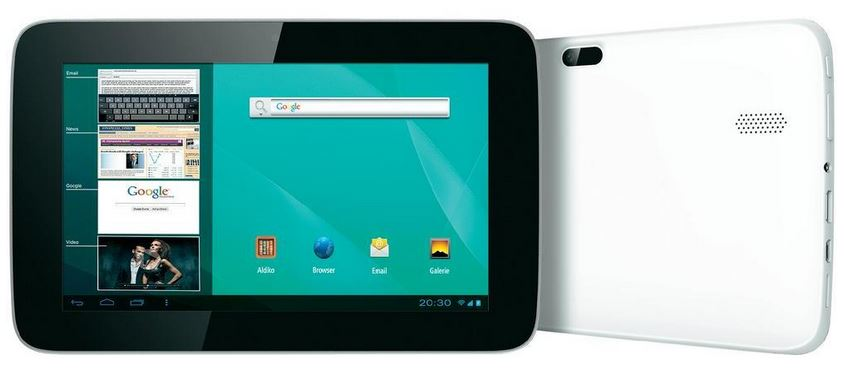 Odys Genio 7Zoll Tablet für 99,95€