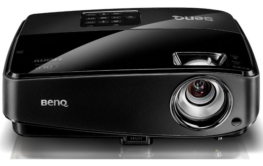 BenQ MW519 DLP Projektorfür 364€ und vieles mehr bei den Amazon Blitzangeboten