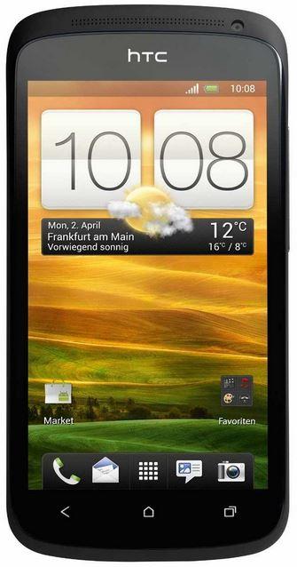 HTC one S nur 44€   dank Duo Vertrag mit Erstattungen!