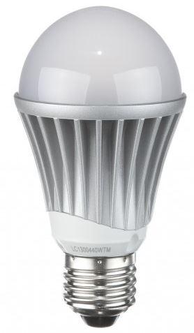 Samsung 7,2W LED Leuchtmittel E27 in warmweiß für 9,99€