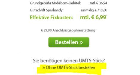 3 und 5GB Datenverträge für Vodafone und Telekom ab 4,99€ monatlich!