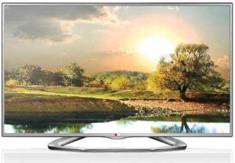 LG 42LA6136   42 Zoll 3D TV für 469€
