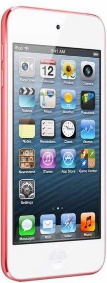 Apple iPod Touch 5G und mehr bei den Amazon Blitzangeboten!