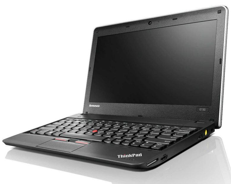 Lenovo ThinkPad Edge E130 NZU8DGE, 11Zoll Subnotebook für 299€