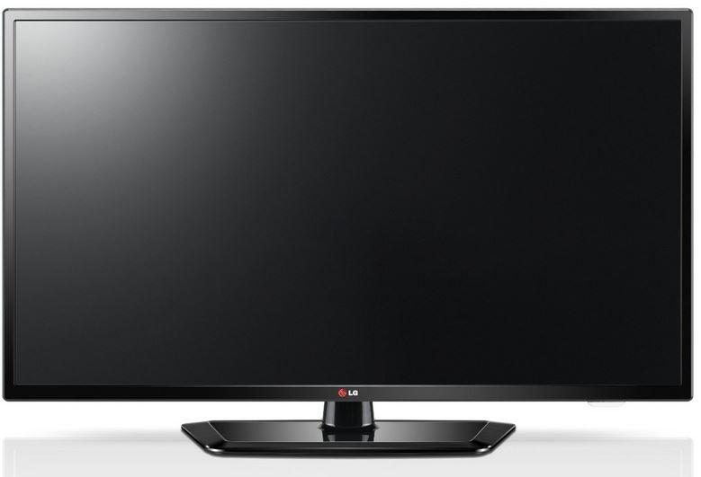LG 32LS341C, 32 Zoll TV mit HD Ready und DVB C/T für 222
