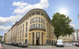 2 Personen, 2 Übernachtungen, 3*S Hotel GHOTEL im Zentrum München, für 129€!