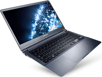 Update! Samsung Serie 9 900X3D A02 für 706€   13″ Ultrabook mit Core i5 2537M, 128GB SSD und 4GB RAM