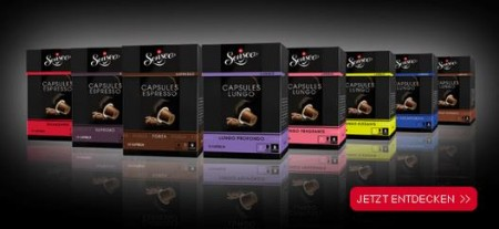 Kostenlos! Senseo Capsules Kaffeekapseln   Nespresso Alternative   Update!