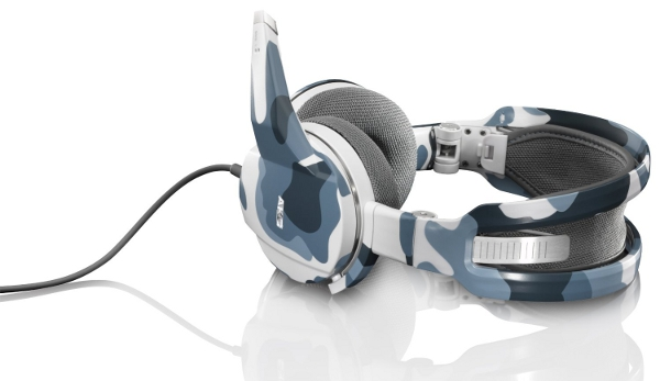 AKG GHS 1 für 34,99€   Gaming Headset in Camouflage