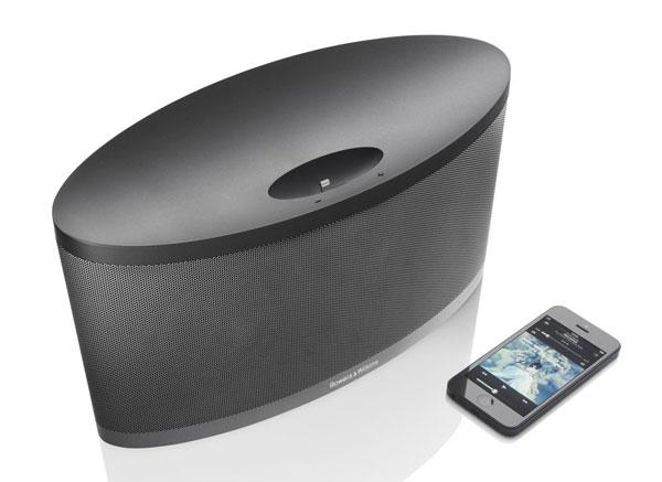 Bowers & Wilkins Z2  Dockingstation mit Apple AirPlay für 149,89€   Update