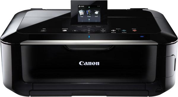 Canon Pixma MG5350 für 69,99€   3 in 1 Multifunktionsdrucker