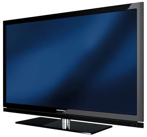 Grundig 40 VLE 830 BL für 369,99€   40 Full HD LED Backlight TV