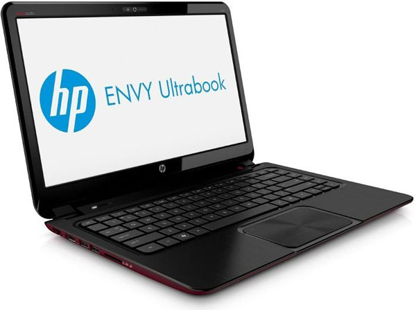 HP Envy 6 1202sg für 566€   15 Ultrabook mit i7 3517U, 8GB RAM, 532GB Hybridfestplatte