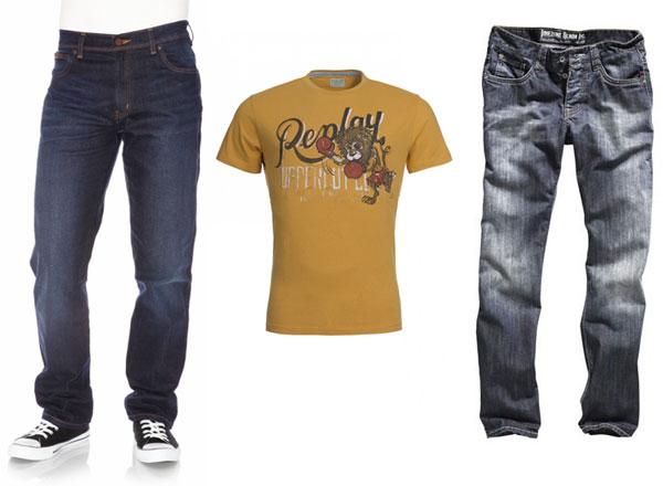 Exklusiver 20€ Gutschein bei Jeans direct auf das gesamte Sortiment