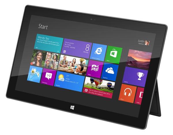 Update! Microsoft Surface RT 64GB mit Touch Cover für 341€ für Studenten   Quad Core Tablet