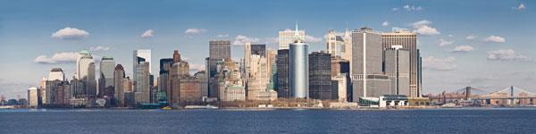 Non Stop nach New York und zurück für 459€ mit airberlin