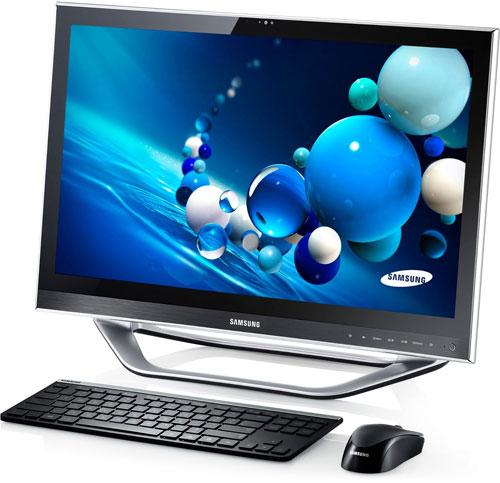 Samsung DP700A7D S02 für 1199,03€   iMac Konkurrent mit 27 Touch Display