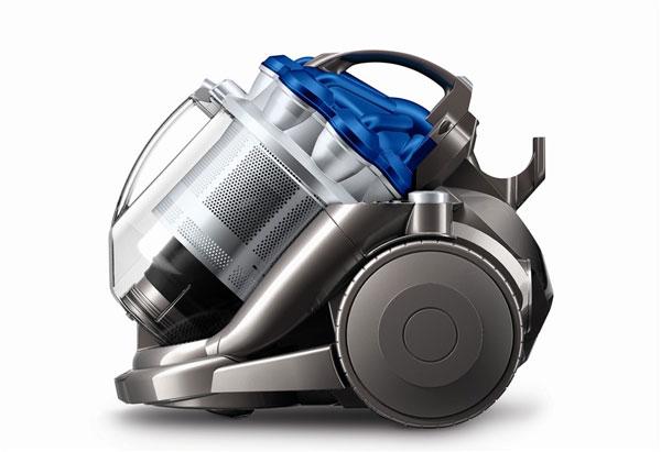 Dyson DC 29 dB Allergy für 199€   beutelloser Bodenstaubsauger