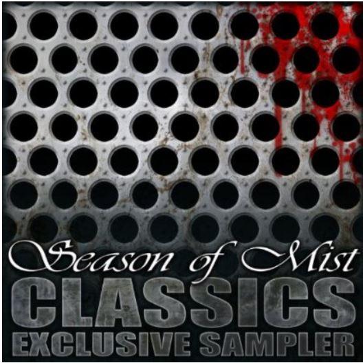 Season of Mist Classics Sampler   Label des Monats kostenlos!