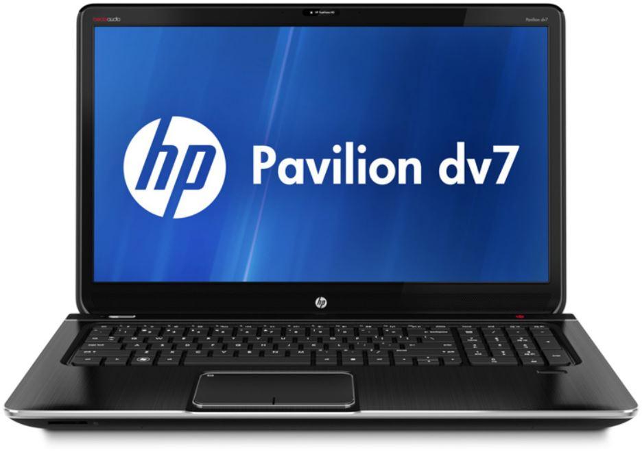 HP Envy DV7 7346SG, 17,3 Notebook mit i5 CPU, 16GB, 1TB und Nvidia GT635 für nur 706€