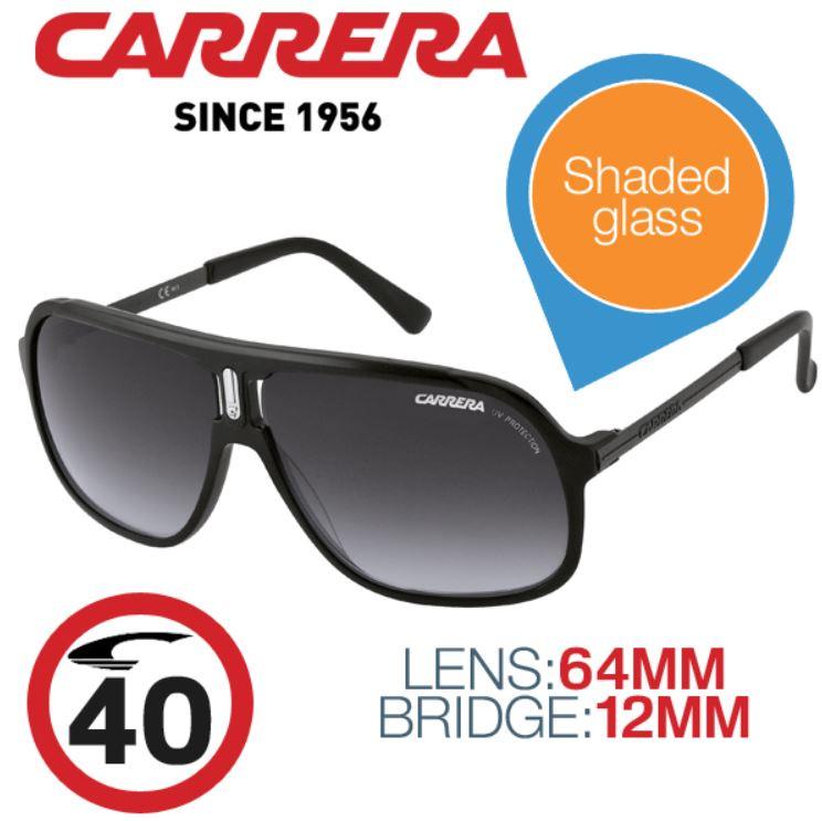 Carrera Herren Sonnenbrillen für 55,90€