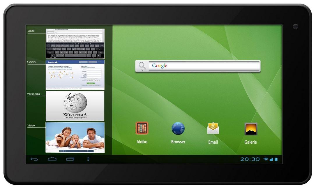 Ice Watch für 88,99€ & Odys Select 7 Tablet für 94€ und mehr bei den Amazon Blitzangeboten!