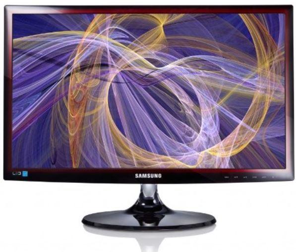 Samsung Monitor S24B350HS, 24Zoll HDMI für 139€