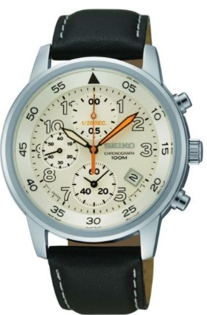 Seiko SNDE11P1, Herrenarmbanduhr für 95,90€ (Vergleich 152,33€)