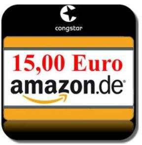 10€ Congstar Karte für nur 9,99€ + Prämie! Update!