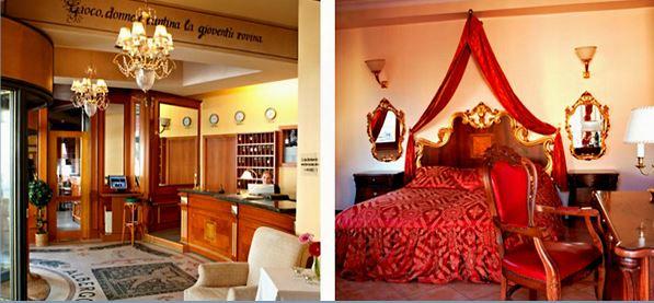 Hotelgutschein für Sens Hotel in Berlin Wilmersdorf, Spandau oder Michendorf bei Potsdam für 79€   Update!