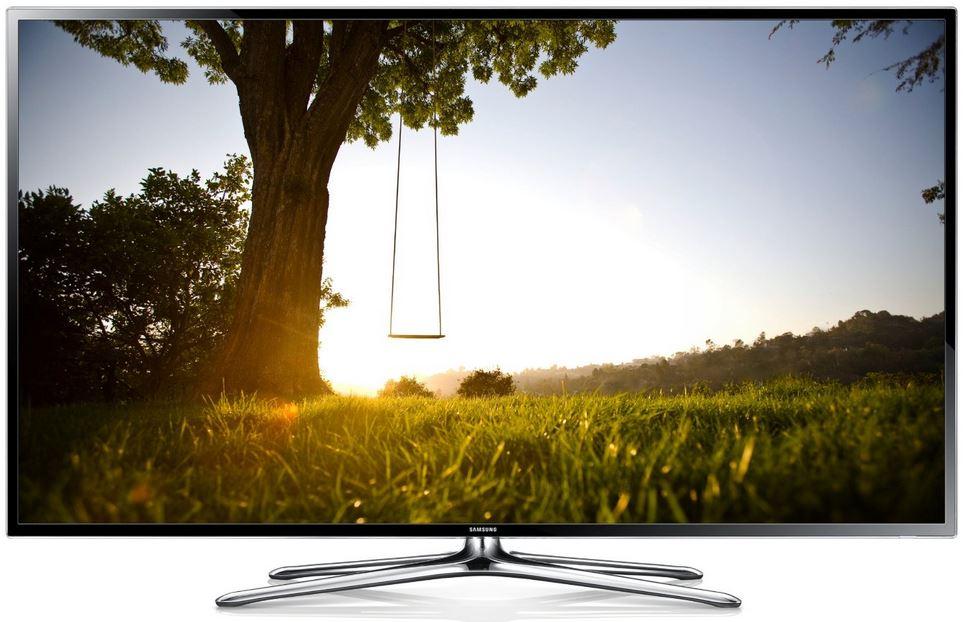 Update! Samsung UE55F6470 für 899,99€   55 3D WLan Smart TV