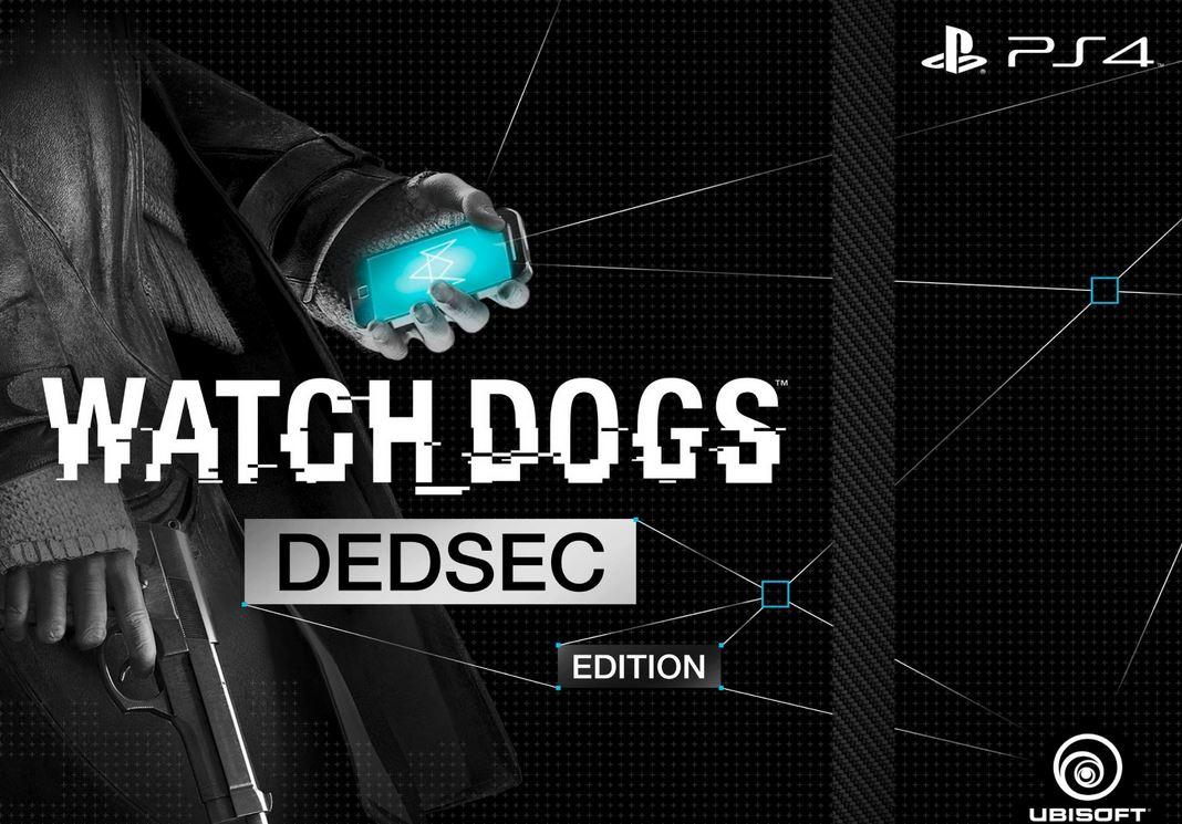 Preisfehler? Watch Dogs in der DEDSEC Edition für PS4 statt 119,99€  nur 69,99€