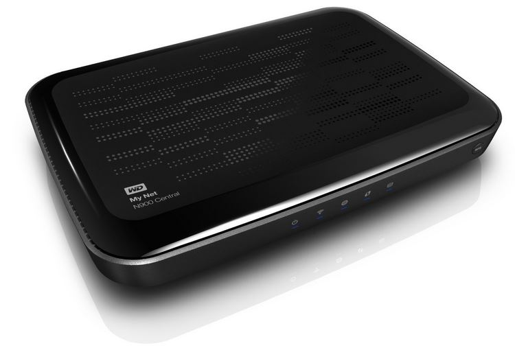 WD My Net N900 Dualband HD Router ab 51,99€