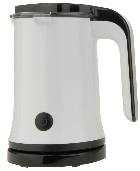 TEAM CUISINE elektrischer Milchaufschäumer für 22,99€
