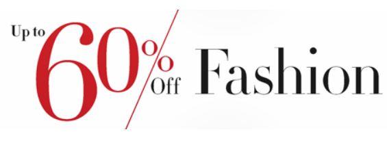 60% Rabatt auf ausgewählte Fashion Artikel bei Amazon UK   Update