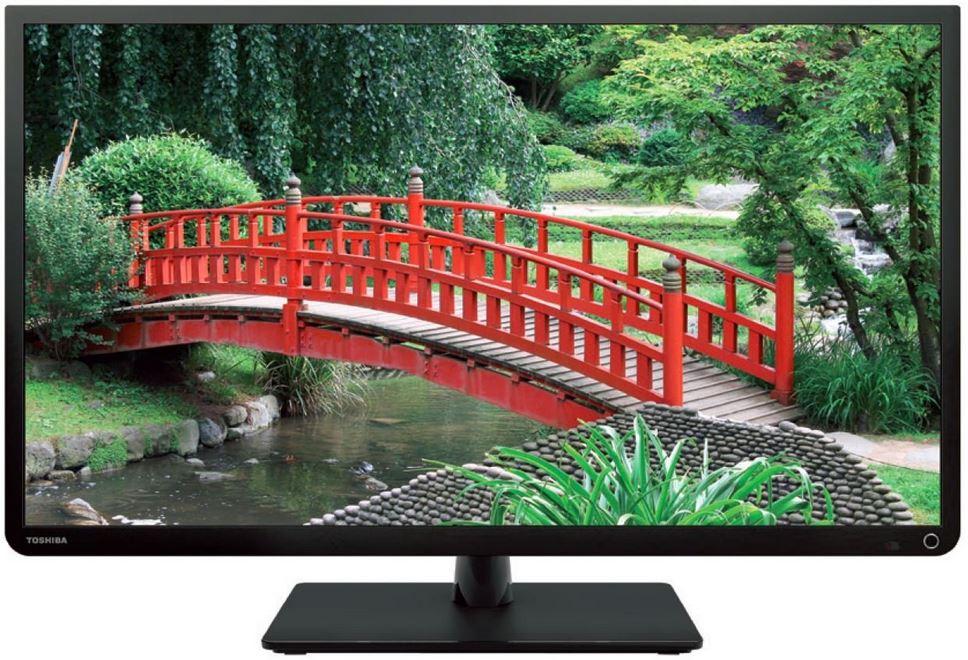Toshiba 32W2331DG   HDready TV mit DVB C/T für 199€ wieder da!