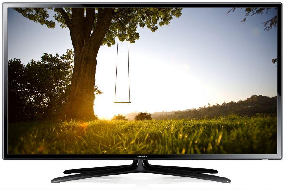 Samsung UE46F6170   46 Zoll 3D TV mit triple Tuner für 579€