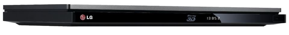 LG BP730, 3D Blu ray WLan Player dank Cashback nur 102,24€