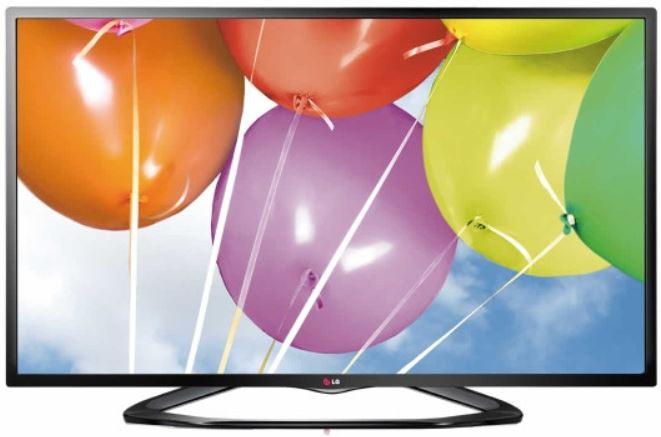 LG 47LN5758, 47 Zoll WLan Smart TV für 469,99€