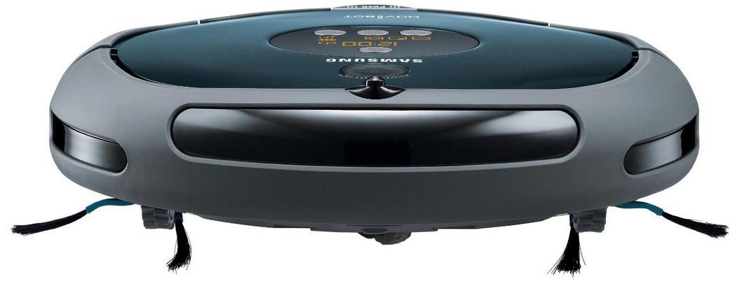 Samsung SR 8844 Robo Staubsauger für 199€ und mehr beim Saturn Late Night Shopping!